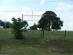 Glen Elder Pioneer Cemetery
