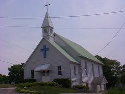 Piney Plains Methodist Church Cemetery