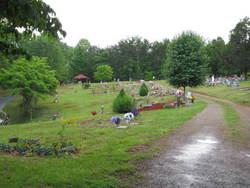 Birdtown Cemetery