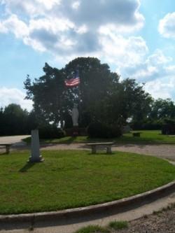 Vivian Cemetery