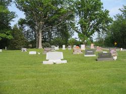 Blakeslee Cemetery