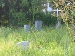Davis-Brady Cemetery