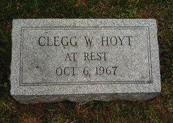 Clegg Hoyt