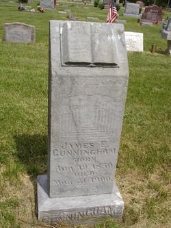 James Elmer Cunningham