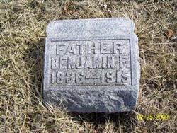 Benjamin Franklin Bish