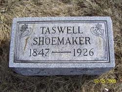 Taswell Shoemaker