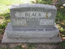 Nancy J. <i>Hicks</i> Black