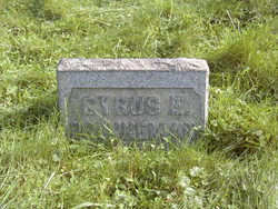 Cyrus E. Brenneman