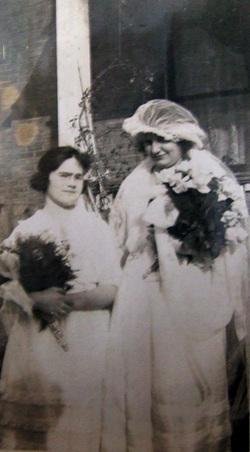 Gladys Marion <i>Compton</i> Rutledge