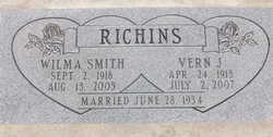 Vern J. Richins