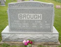 Ruie Zelda <i>Sharp</i> Brough