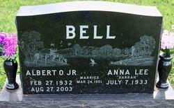 Albert Otto Bell, Jr
