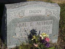 Earl Ethan Authur