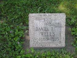 Daniel T Wells