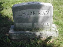 Matthew L Merriman