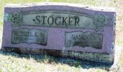 Russell Lowell Stocker, Sr