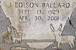 John Edison Ballard