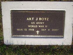 Arthur John Botz