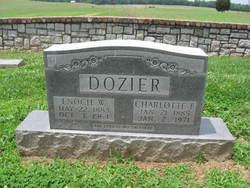 Charlotte Fanning <i>Barfield</i> Dozier