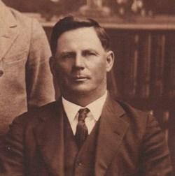 Thomas Joseph Tom Redding