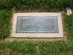 Donald Steven Wesley Cleveland