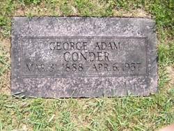 George Adam Conder
