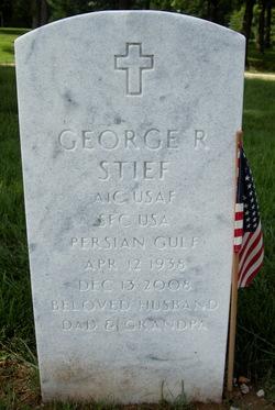 George R. Stief
