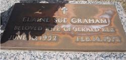 Elaine Sue <i>Deskin</i> Graham