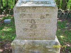 Pvt Andrew Jackson
