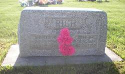 Walter Peck Rich