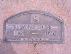 Harvey Alvero Dunn