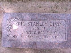 Eric Stanley Dunn