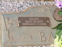 Allen Barber
