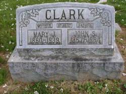 John S Clark