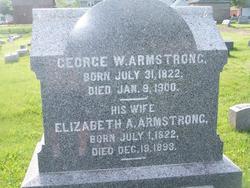 George Washington Armstrong