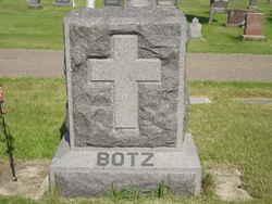 Elizabeth <i>Walter</i> Botz