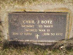 Cyril Botz