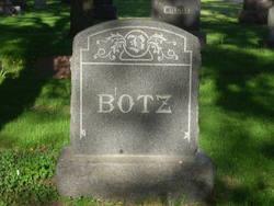 Henry W Botz