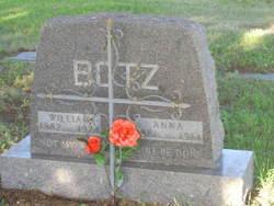 Anna Botz