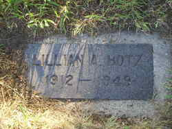 Lillian A Botz