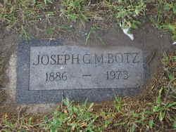 Joseph G.M. Botz
