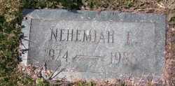 Nehemiah E. Beal
