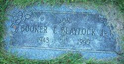 Booker T Blaylock, Jr