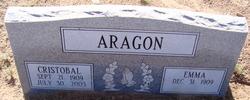Cristobal Aragon