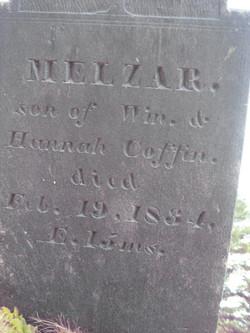 Melzar Coffin