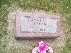 Lamoine R Bevan