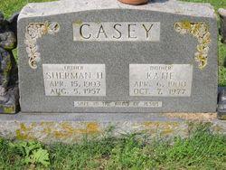 Sherman H. Casey