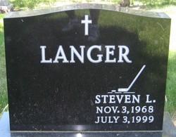 Steven Lawrence Langer