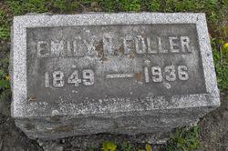 Emily M Fuller