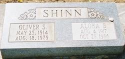 Oliver S. Shinn